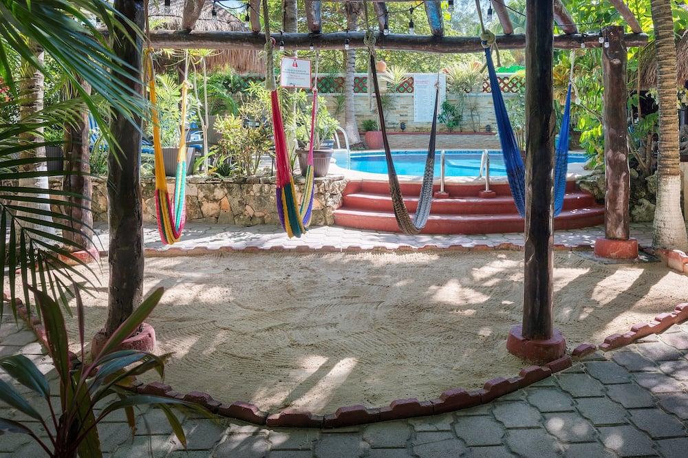 Coco´s Cabañas Petite Hotel, Playa del Carmen