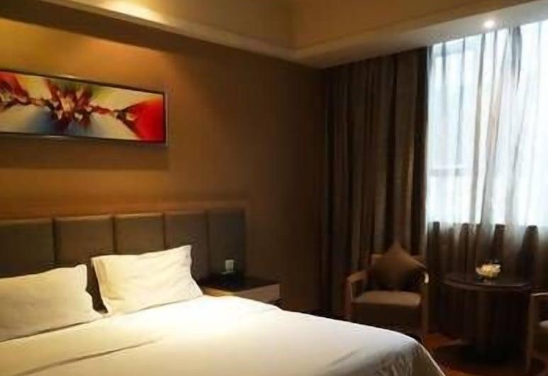 Dongli Hotel, Dongguan, Bilik Tamu