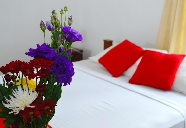 Colombo Airport Transit, Seeduwa - Katunayake, Exclusive Double Room, 1 Double Bed, Non Smoking, Guest Room