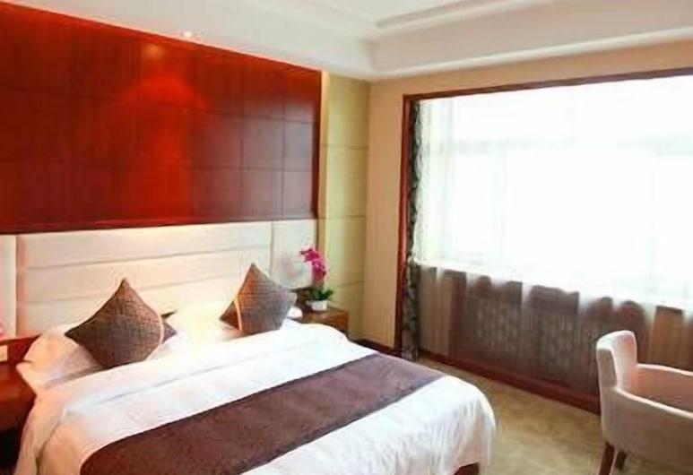 Shanshui Hotel, Hulunbuir, Vierashuone