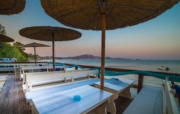 Bild vom Porto Koukla Beach Hotel in Zakynthos