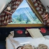 Premium-lejlighed - 2 soveværelser (1) - Badeværelse