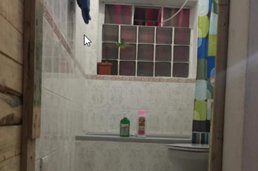 Single Room, Non Smoking   - Baño