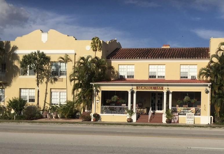 Seminole Inn, Indiantauna