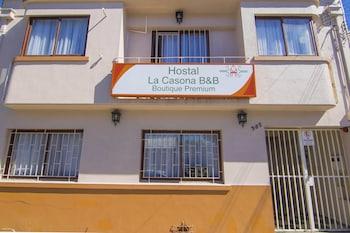 Fotografia do La Casona B&B Boutique Premium em Concepcion