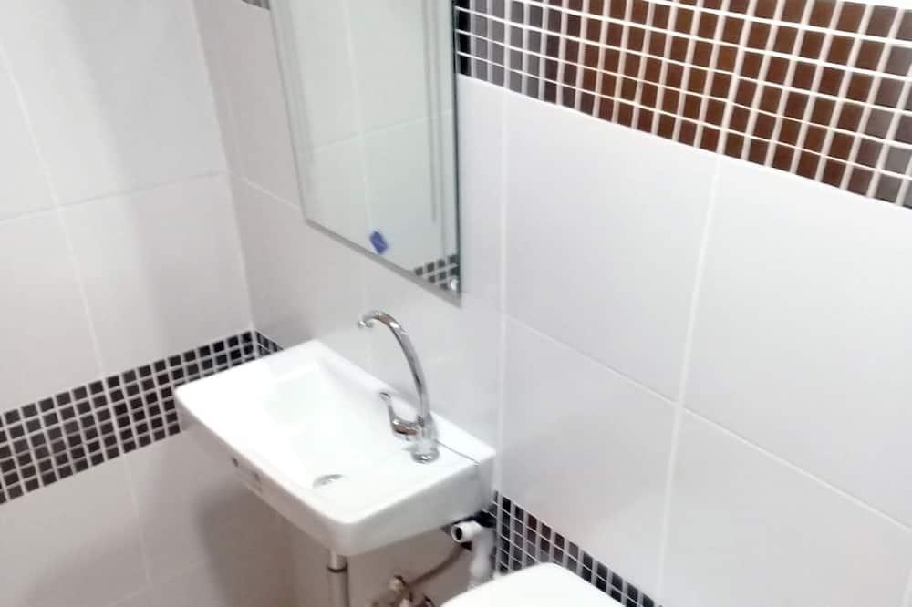 Habitación básica, 1 habitación - Baño