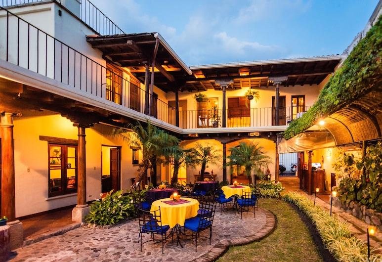 Hotel Casa de María, Antigua Guatemala