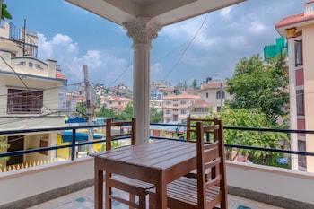 加德滿都檸檬樹公寓與家庭旅館的相片