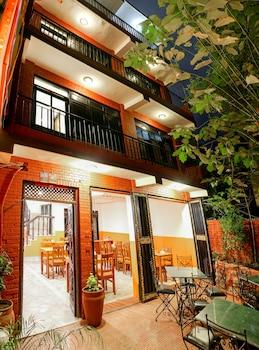 Bild vom Kathmandu Regency Hotel in Katmandu