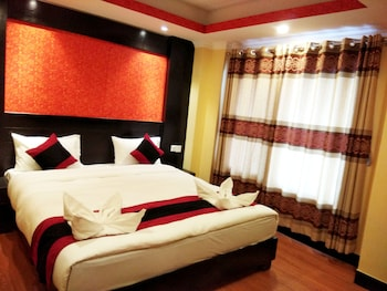 加德滿都加德滿都攝政酒店的圖片