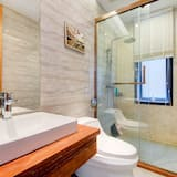 Design - kahden hengen huone - Kylpyhuone