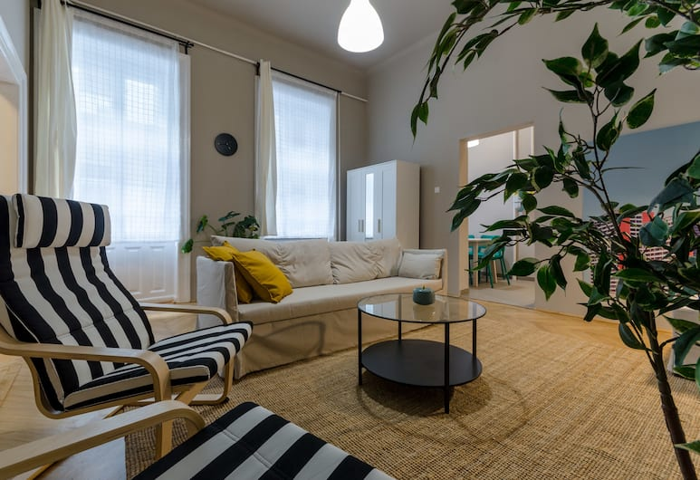 Boldo Apartment, Budapeszt