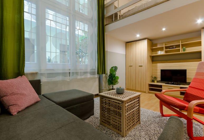 Vori Vori Apartments, Budapest