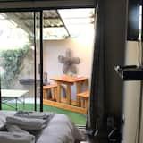 Rom – classic - Terrasse/veranda