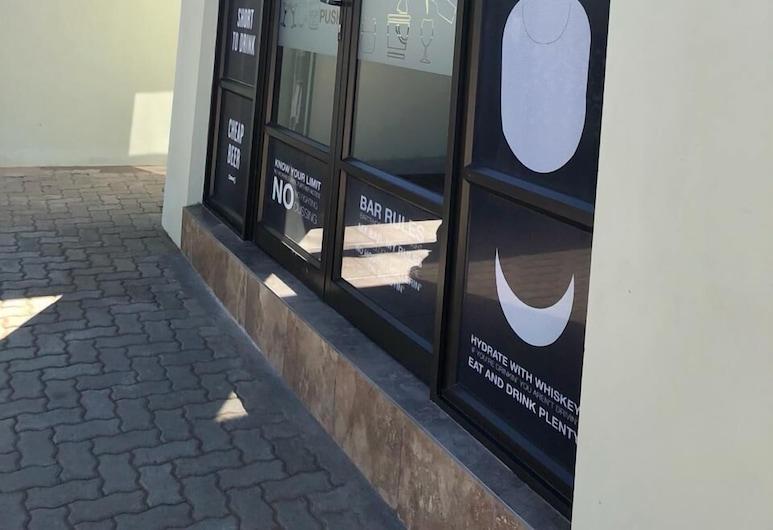 The Clan Guest House, Maseru, Hotel Bar