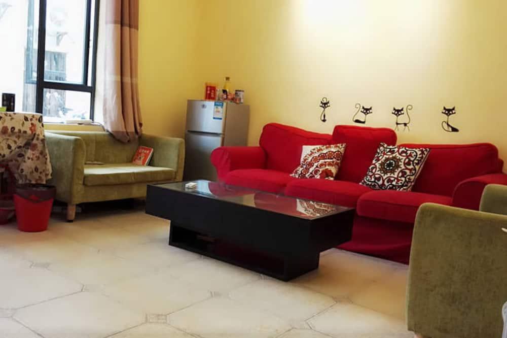 Suite, Beberapa Tempat Tidur, non-smoking - Area Keluarga