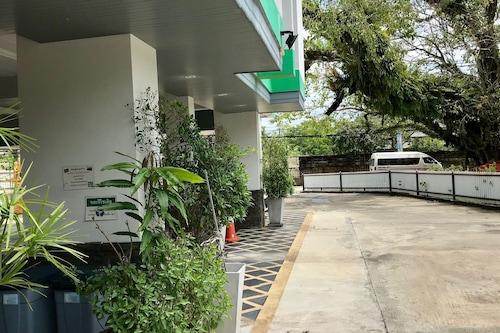 宋卡樹屋公寓酒店/
