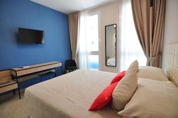 Hotelltilbud i Napoli
