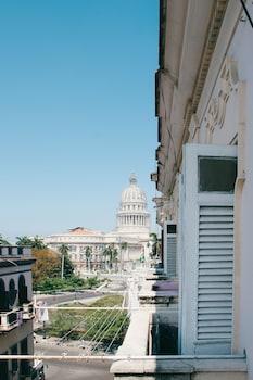 Picture of Jerome's Old Havana Apartment in Havana