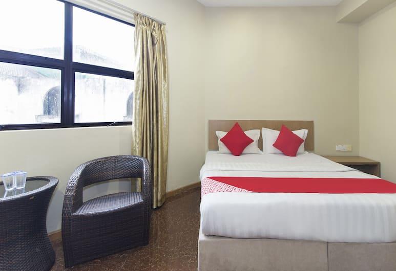 OYO 422 ホテル リノ, クアラルンプール