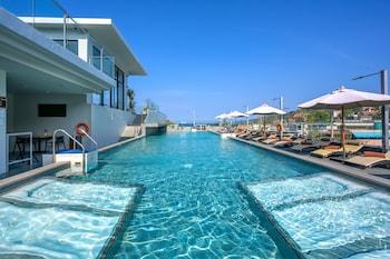 Patong bölgesindeki Zenseana Resort & Spa resmi
