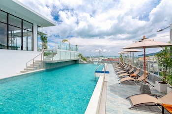 Picture of Zenseana Resort & Spa in Patong