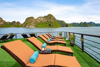 Picture of Peony Cruises in Hai Phong