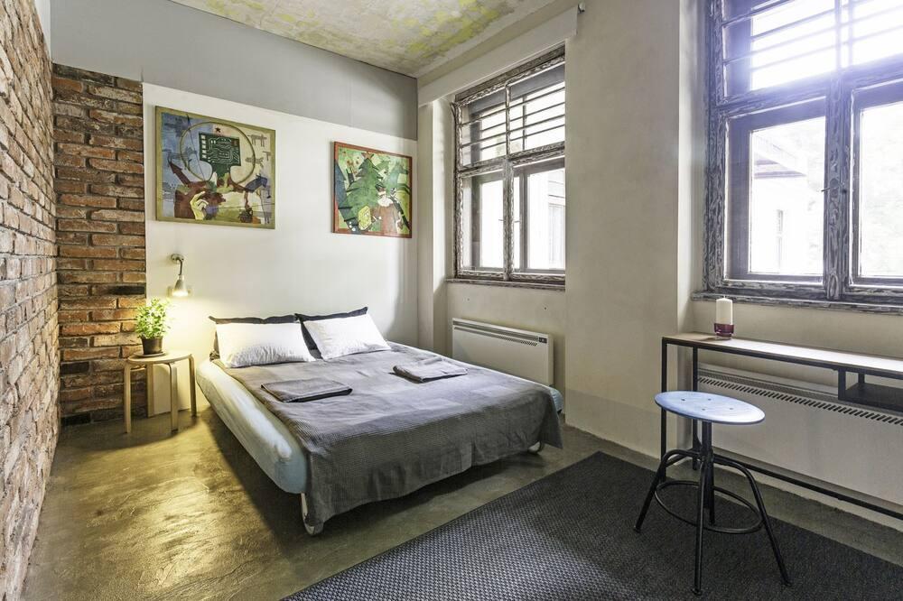 雙人房, 1 張標準雙人床 - 客房