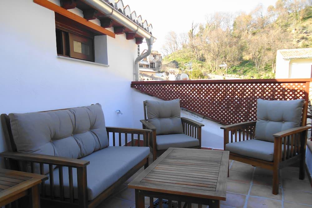 Duplex, 2 Bedrooms, Terrace - Terrace/Patio