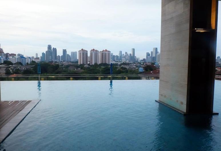 Kemang Mansion Premium Apartment, Jakarta