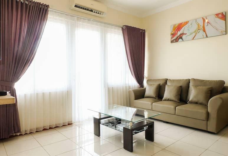 Grand Palace Kemayoran Apartment In Business District Near JIEXPO/PRJ, Jakarta