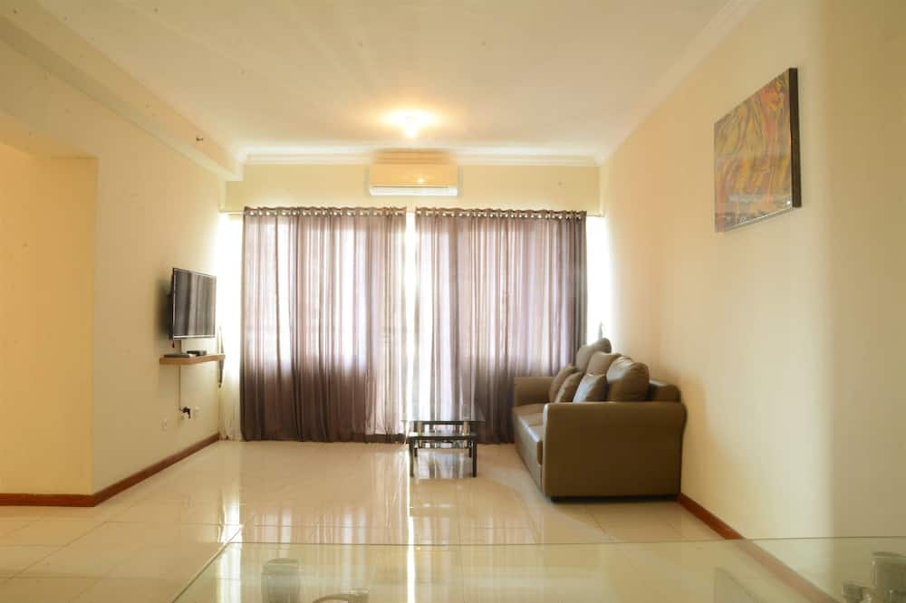Pokój - Powierzchnia mieszkalna