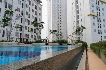 Hình ảnh Affordable Bassura City Apartment tại Jakarta