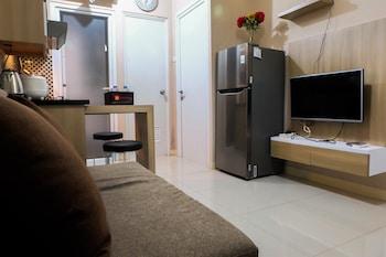 Hình ảnh Cozy Green Pramuka Apartment tại Jakarta