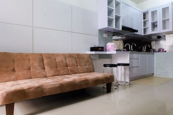 Picture of Compact Northland Apartment Near Ancol in Jakarta
