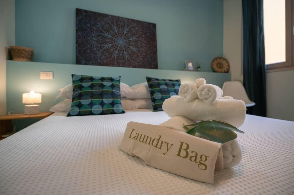 Standard Δίκλινο Δωμάτιο (Double) (Calafate) - Δωμάτιο επισκεπτών