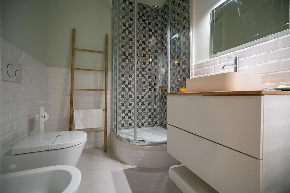 Standard Δίκλινο Δωμάτιο (Double) (Calafate) - Μπάνιο