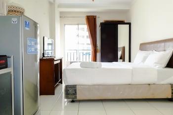 Picture of Studio Room Signature Park Apartment in Jakarta