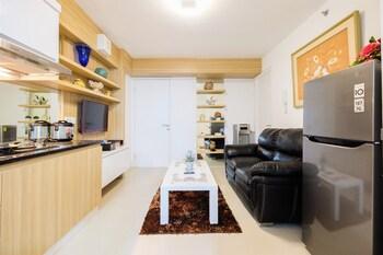 Hình ảnh Brand New Bassura City Apartment near Bassura Mall tại Jakarta