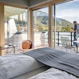 Superior-Doppelzimmer - Terrasse/Patio