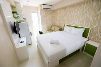 Hình ảnh Modern Studio Bassura City Apartment tại Jakarta