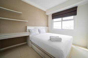 Foto Cozy Apartment @ Parahyangan Residence di Bandung