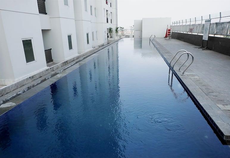 Comfort Northland Ancol Apartment Near Mangga Dua And Kemayoran, Jakarta, Exterior