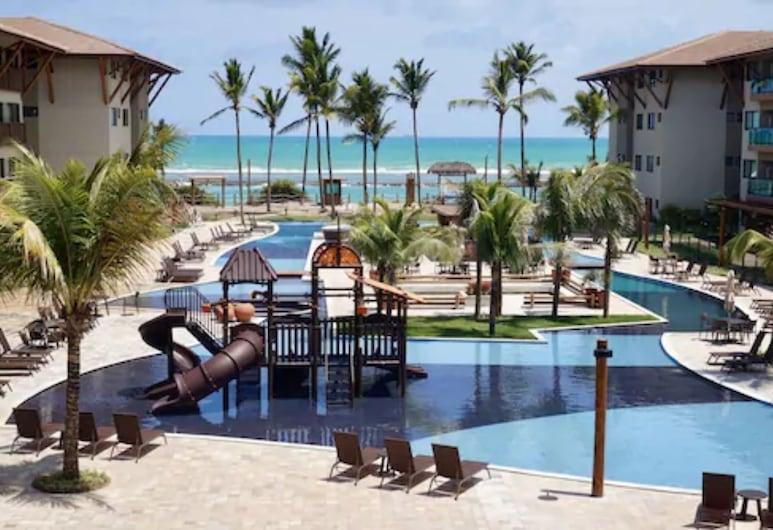 Samoa Beach Resort , Ipojuca, Pool