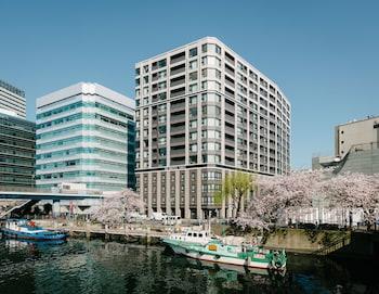 A(z) HOTEL EDIT YOKOHAMA hotel fényképe itt: Yokohama