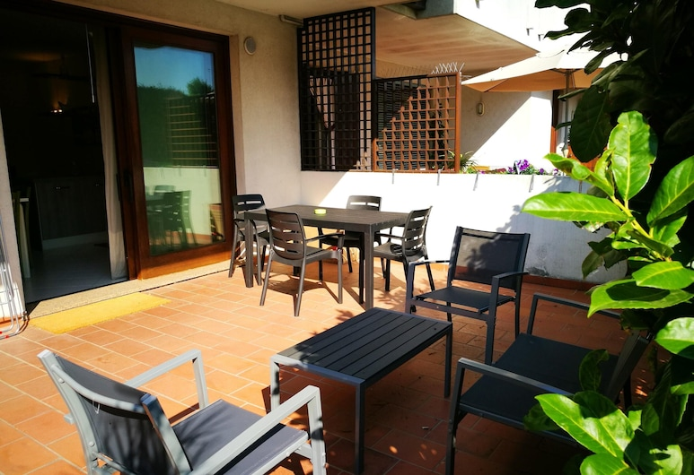 Studio in Dosson di Casier, With Enclosed Garden and Wifi - 42 km From the Beach, Casier