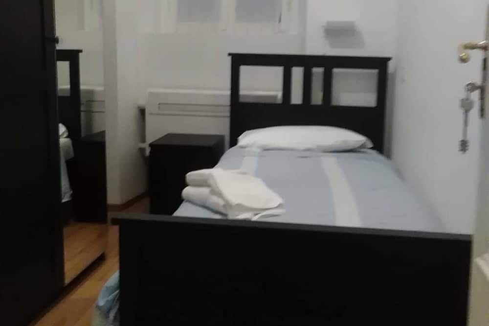Vienvietis kambarys - Svečių kambarys