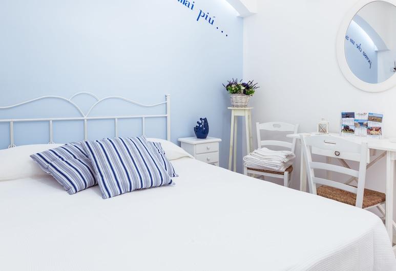 B&B nel Blu Dipinto di Blu, Polignano a Mare, Standard Double Room, Ground Floor, Guest Room