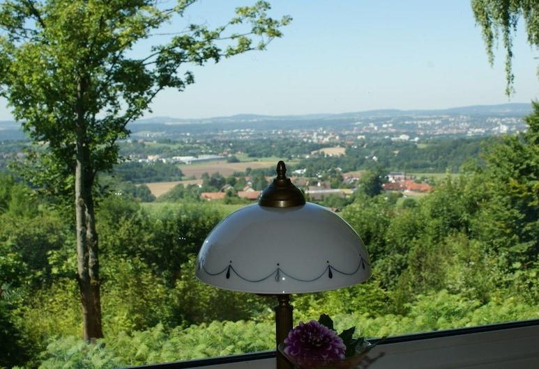 Waldhotel Stein, Bayreuth, Puhkeala fuajees