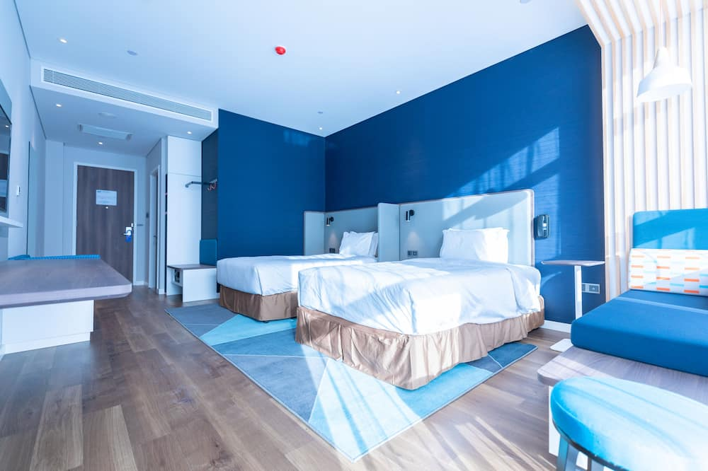 Superior Room, 2 Twin Beds - Guest Room